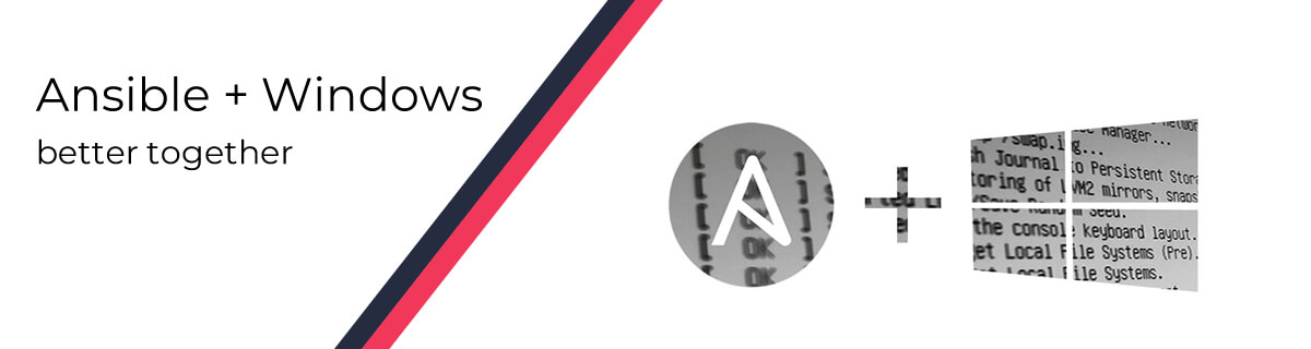 Manage Windows with Ansible - Part 1: Setup Ansible Server